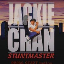 Jackie Chan Stunmaster Game Free Download