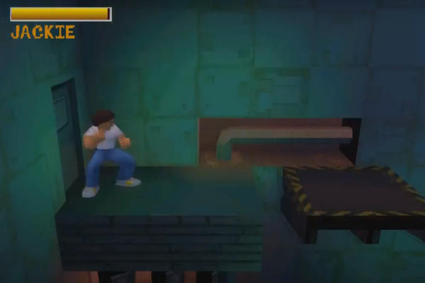 Jackie Chan Stunmaster Highly Compressed Game For PC