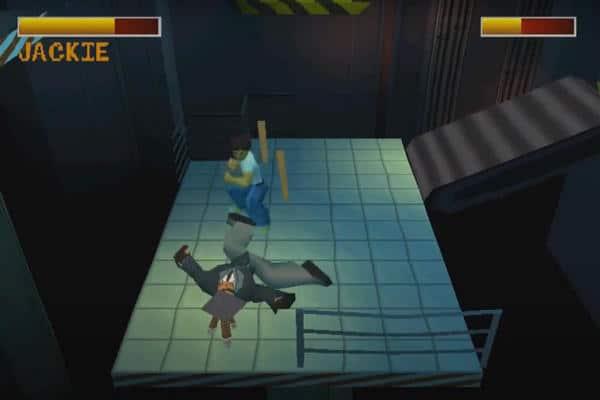 Jackie Chan Stunmaster PC Game Download