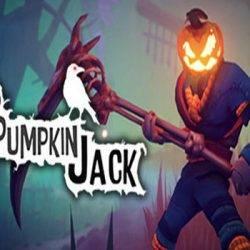 Pumpkin Jack Game Free Download