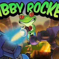 Ribby Rocket Game Free Download