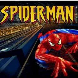 Spider Man 1 Game Free Download