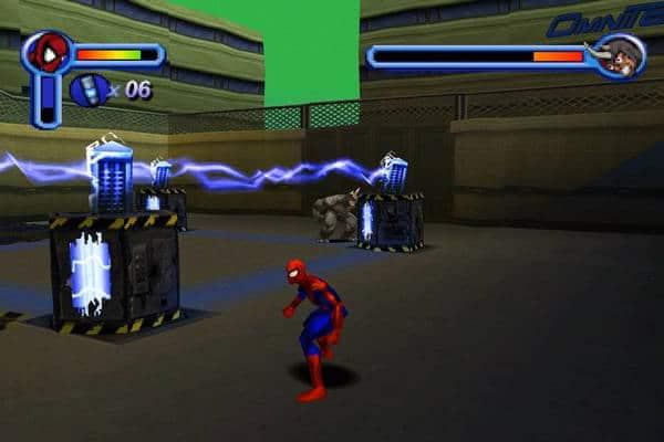 Spider Man 1 PC Game Download