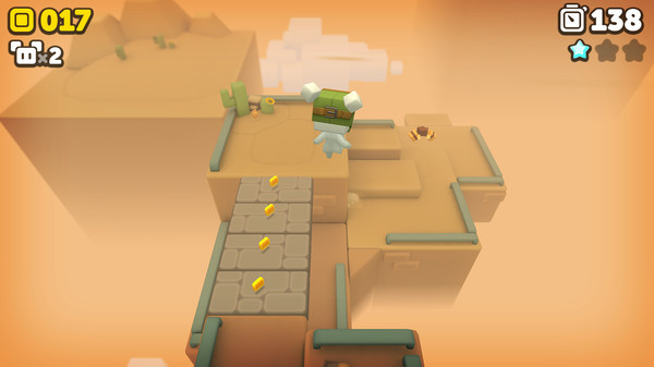 Suzy Cube Highly Compressed Game For PC