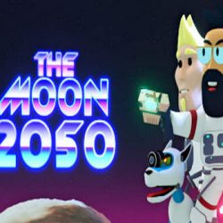 The Moon 2050 Game Free Download