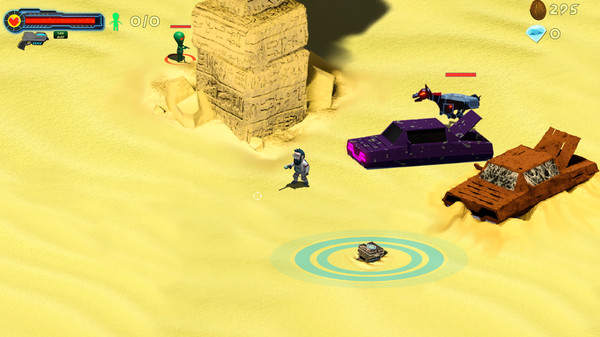 The Moon 2050 Highly Compressed Game For PC