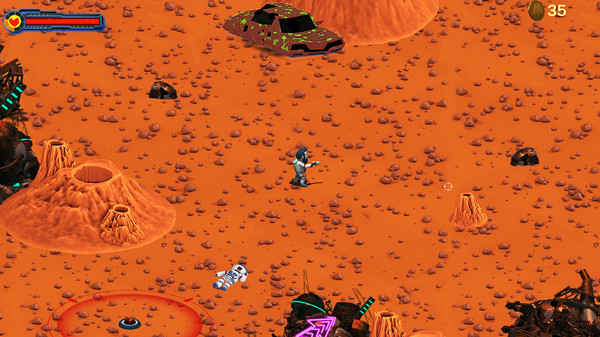 The Moon 2050 PC Game Download