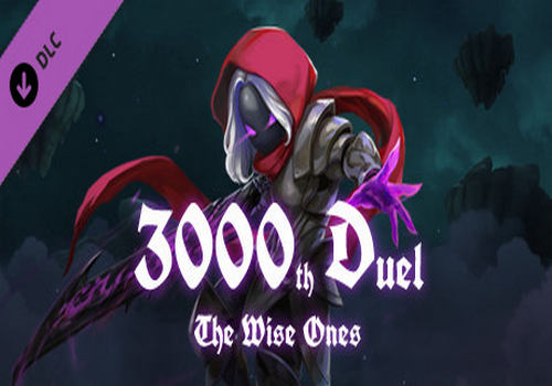 3000th Duel the Wise Ones Game Free Download