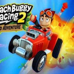 Beach Buggy Racing 2 Island Adventure Game Free Download