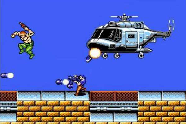 Contra Force PC Game Download