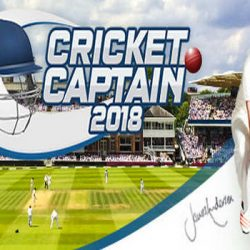 Cricket Captain 2018 Game Free Download