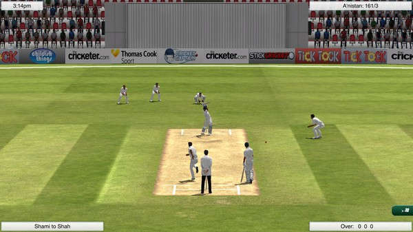 Cricket Captain 2018 Highly Compressed Game For PC