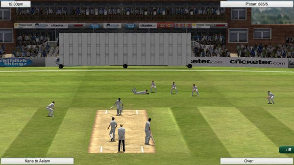 Cricket Captain 2018 PC Game Download