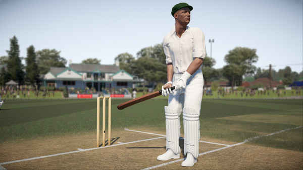 Don Bradman Cricket 17 Highly Compressed Game For PC