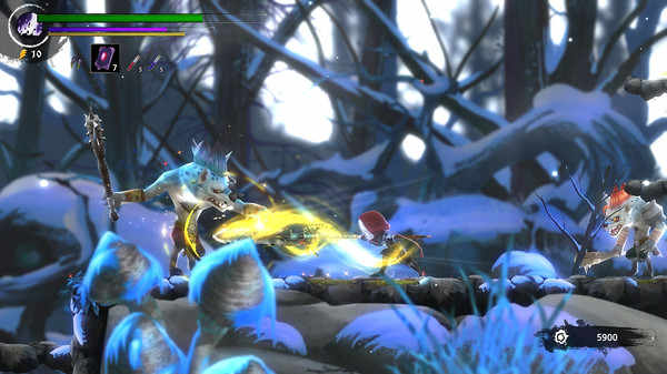 Download 3000th Duel the Wise Ones Game For PC