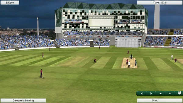 Download Cricket Captain 2018 Game For PC
