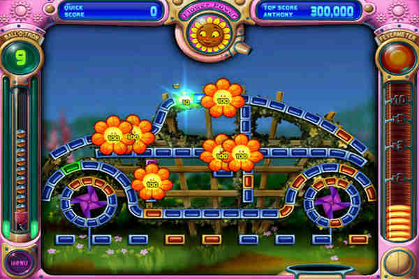 Download Peggle Deluxe Game For PC