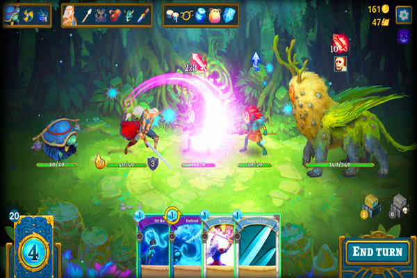 Download Roguebook Game For PC