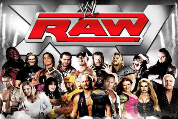 Download WWE Raw Judgement Day Total Edition Game For PC