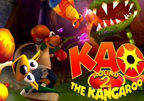 Kao the Kangaroo Round 2 Game Free Download