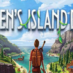 Lens Island Game Free Download
