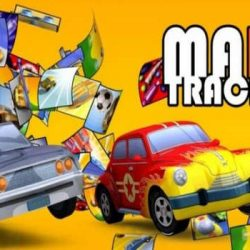 Mad Tracks Game Free Download