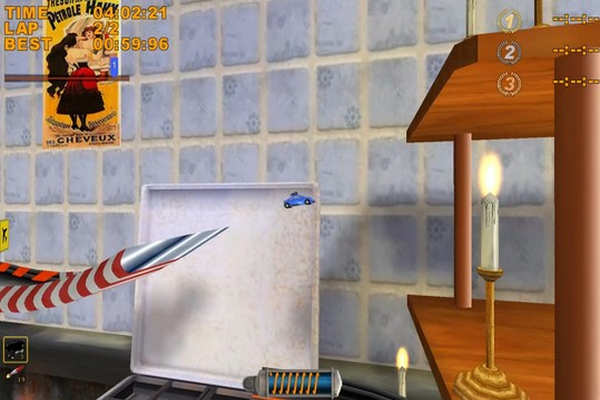 Mad Tracks Highly Compressed Game For PC