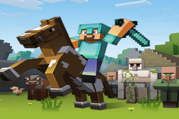 Minecraft Highly Compressed Game For PC