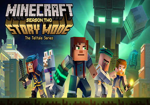 Minecraft Story Mode Season 2 Full Game Free Download