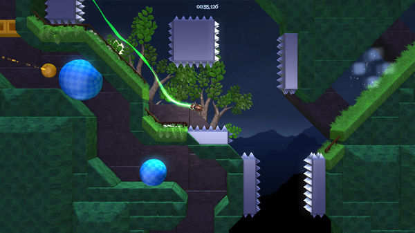 Nimbus Highly Compressed Game For PC