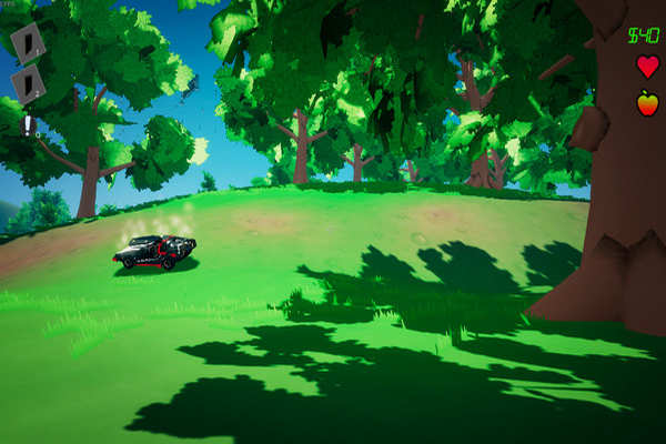 No Time Highly Compressed Game For PC