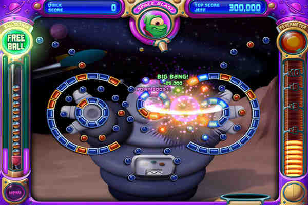 Peggle Deluxe PC Game Download