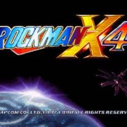 Rockman X4 Game Free Download