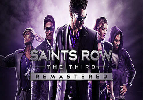 Saints Row The Third Remastered Game Free Download
