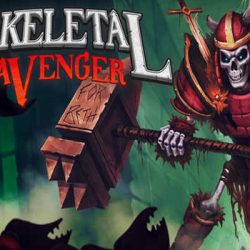 Skeletal Avenger Game Free Download