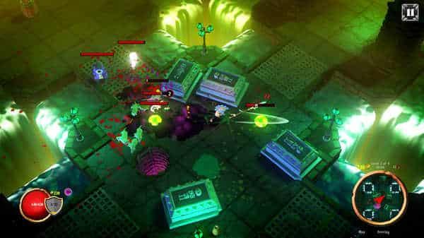Skeletal Avenger Highly Compressed Game For PC