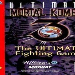 Ultimate Mortal Kombat 3 Game Free Download
