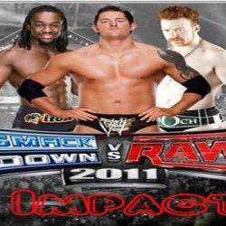 WWE Impact 2011 Game Free Download
