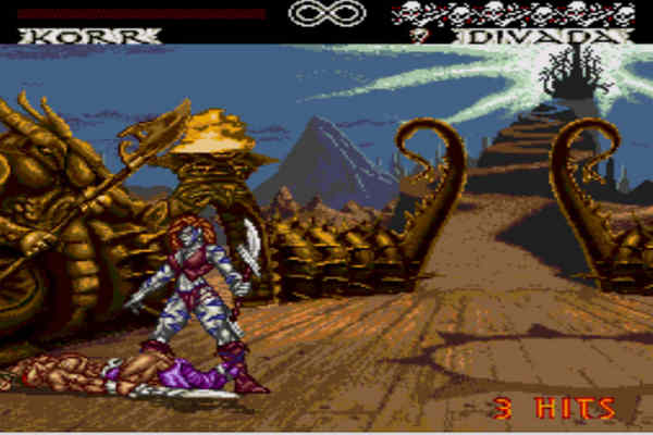 Weaponlord PC Game Download