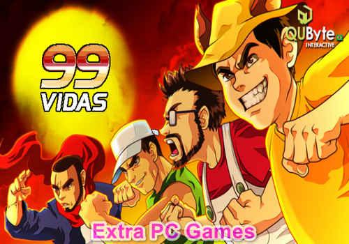 99Vidas Game Free Download