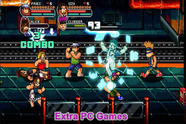99Vidas Highly Compressed Game For PC