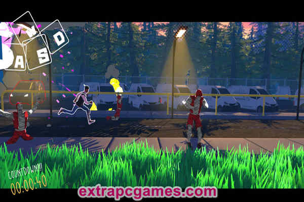Aerial Knights Never Yield PC Game Download