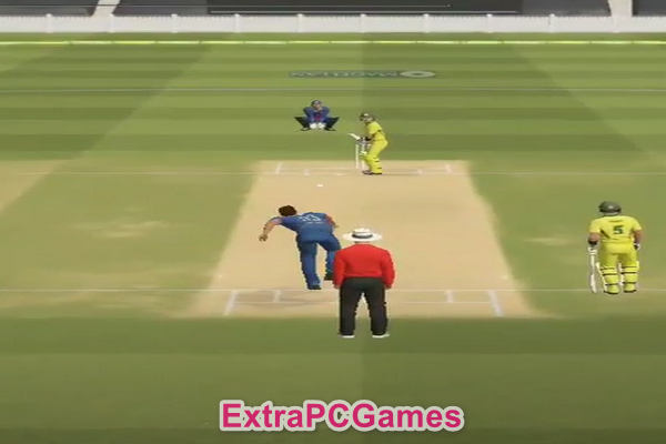 Ashes Cricket PC Game Download