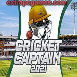 Cricket Captain 2021 Game Free Download