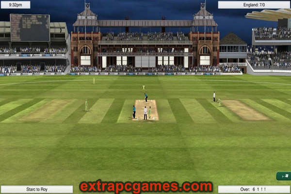 Cricket Captain 2021 Highly Compressed Game For PC