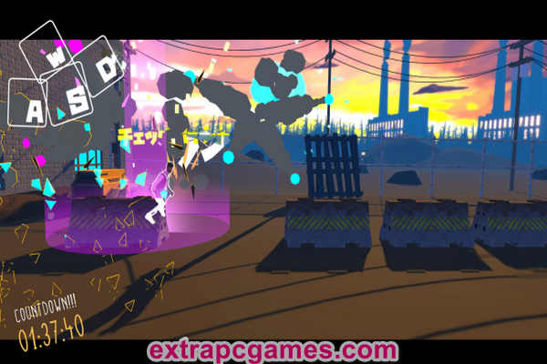 Download Aerial Knights Never Yield Game For PC