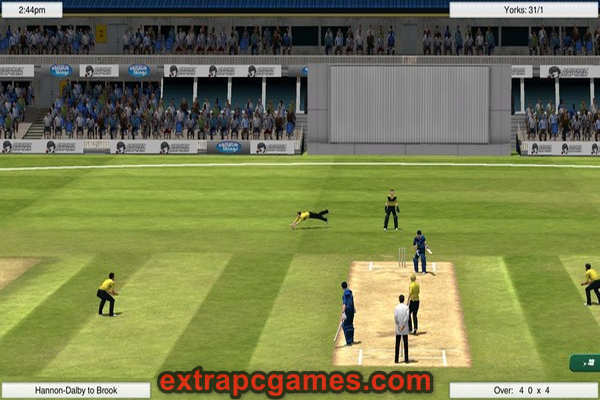 Download Cricket Captain 2021 Game For PC