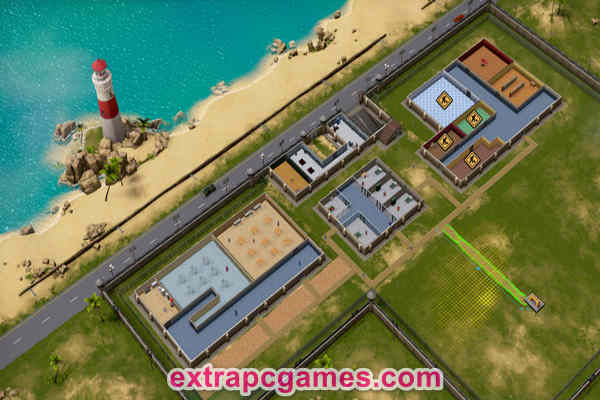 Download Prison Tycoon Under New Management Game For PC