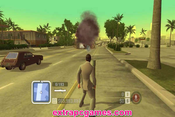 Download Scarface The World Is Yours Game For PC