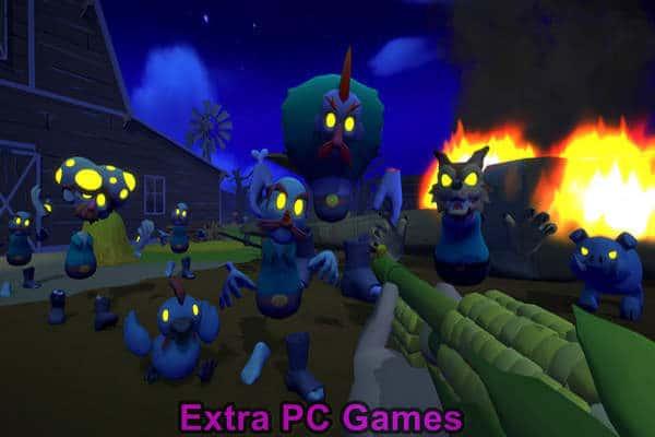 Download Shotgun Farmers Game For PC